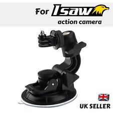 Car Suction Cup for Isaw Edge Isaw Advance Isaw Air Isaw A3 Extreme Action Cams