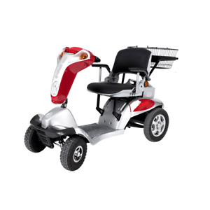 Tzora Titan 4 Hummer - XL transportable Mobility Scooter