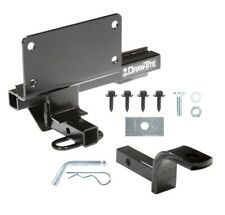 Trailer Tow Hitch For 07-08 Infiniti G35 09-13 G37 Receiver w/ Draw Bar Kit