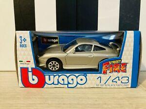 BBurago Burago 1/43 1 43 Porsche 911 GT3
