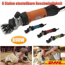 Schafschere Schermaschine Schafe 220V-250V 750W Elektrische
