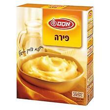 Osem, Israeli Mashed Potatos Instant Powder Kosher Parve 2x130gr
