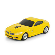 Landmice Bmw Z4 Auto equipo inalámbrico ratón-Amarillo