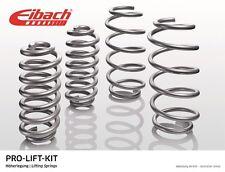 Eibach Pro Lift Kit Raising Springs Dacia Duster 1.6 16v 4x4, 1.6 SCe 115 4x4