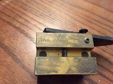 Noe 360-280-Rn 2 Cavity Brass Bullet Mold