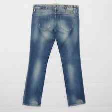 G-Star Damen Jeans Hose Gr. W33 - L34 Midge Straight WMN