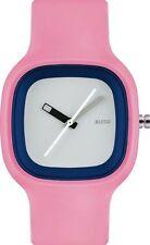 Alessi Watch - AL10023 Kaj, Wrist watch (Karim Rashid) Pink