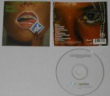 Dirty Vegas  One   U.S. promo label cd