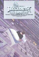 Megadeth: Rude Awakening [DVD] [2003].