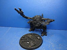 Gargbot der Space Orks METALL