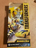 "Transformers BumbleBee Titan Changers 12"" BumbleBee Robot to Camaro - NEW"