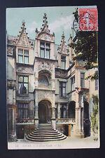 Carte postale ancienne CPA TOURS - L'Hôtel Gouin