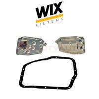 WIX Auto Transmission Filter Kit for 2003-2008 Toyota Corolla 1.8L L4 - cr