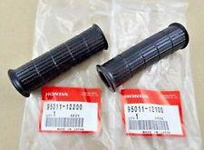 HONDA-OEM-HANDLEBAR-GRIPS-Z50-Z50A-Z50M-QA50-CT70-CT70H-HANDLE-BAR-GRIPS