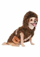 Chewbacca Star Wars Dog Costume