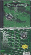 CD--PRO-PAIN--BEST OF PRO-PAIN