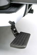 AMP Research for 1999-2006 Chevrolet for Silverado 1500/2500/3500 BedStep - Blac