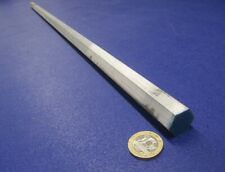 6061 Aluminum Hex Rod 34 Hex X 3 Ft Length