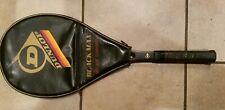 Dunlop Black Max Mid-size Composite Tennus Racquet Racket