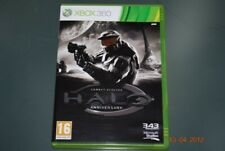 Halo Combat Evolved Anniversary Xbox 360 UK PAL **PLAYABLE ON XBOX ONE**