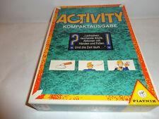 ACTIVITY Kompakt - von Piatnik - neuwertig