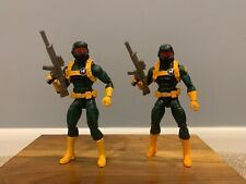 Marvel Legends 6 Inch Hydra Agents Lot of 2