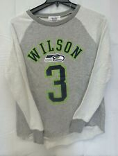 Russell Wilson NFL Sweatshirts for sale | eBay  supplier