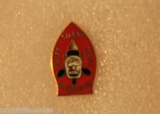 2nd Recon Battalion Us Marines Silent ~ Crest Insignia ~ Hat Pin