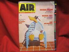Airbrush Action Magazine September October 1987