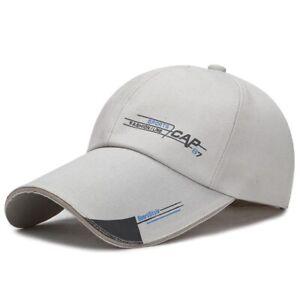 Mens Ladies Cotton Cap Stonewash Adjustable Hat