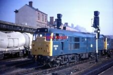PHOTO  CLASS 312 EMU 31244 & 31308 AT DERBY  ON 27/05/78.