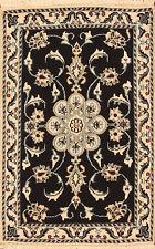 Alfombras orientales Auténticas hechas a mano persas (90 x 60) cm NUEVO 688