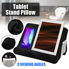 Multi-Angle Pillow Tablet Read Stand Holder Foam Lap Rest Cushion For Phone iPad