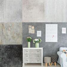 Klebefolie Möbel Tür Küche Folie Selbstklebende Schiefer Beton Stein Optik 15€m²