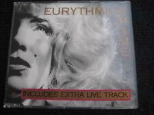 Maxi-CD  EURYTHMICS  Shame  Made in Germany  RCA  Neuwertig  3 Tracks