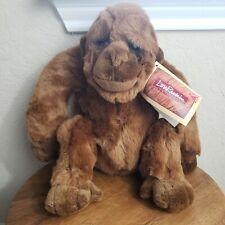 Dakin Applause Plush Gorilla Zachary Monkey Ape Orangutan Stuffed Animal Vintage