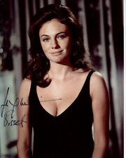 JACQUELINE BISSET Signed Autographed Photo