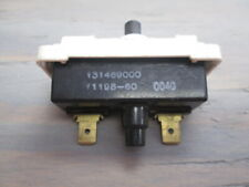Frigidaire/Other Dryer Used Start Switch 131469000 (Read Description) Ap2106967