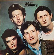 The Motors - Approved By The Motors - Vinyl LP 33T
