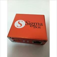Sigma box+9 cables activated pack 1 for Alcatel,Motorola,ZTE &other MTK brands!