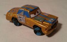 Disney Store Pixar Cars 3: T-BONE  *Demo Derby Racer* (Loose NEW) 1:43 DIE-CAST