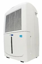 Whynter 70 Pint Energy Star Dehumidifier with Pump and Auto Restart RPD-702WP