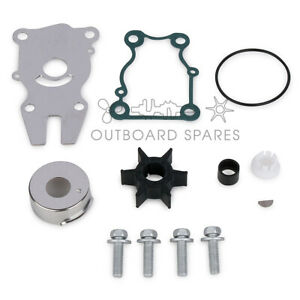 Yamaha Impeller Water Pump Kit for 40, 50, 60hp Outboard Part # 63D-W0078-01