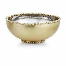 Michael Aram MOLTEN GOLD BOWL #143400 ~ New in Box
