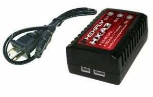 Redcat LIPO Charger Hexfly HX-A3  Lithium Balance Charger