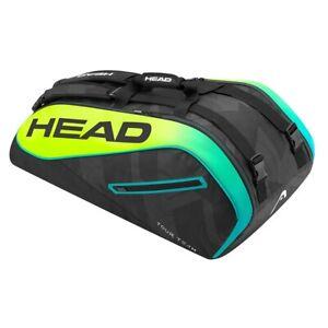 Head Tour Team Extreme 9R Supercombi UVP € 89,95 - 40%