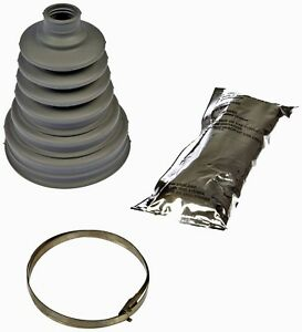 CV Boot   Dorman (OE Solutions)   614-002