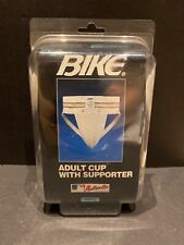 "Adult Cup with Supporter SMALL  (26""-32"") Bike #7165"