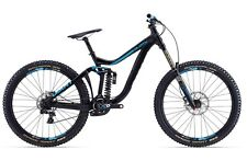 "Giant Glory 0 27,5"" Downhill Fully 200mm Boxxer WC Md. 2015 - rrp FH: S"