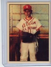 Nolan Ryan '65 Alvin Texas Yellowjackets rare MC high school tribute card